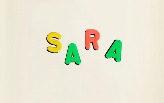 KBDG 070 - Sara