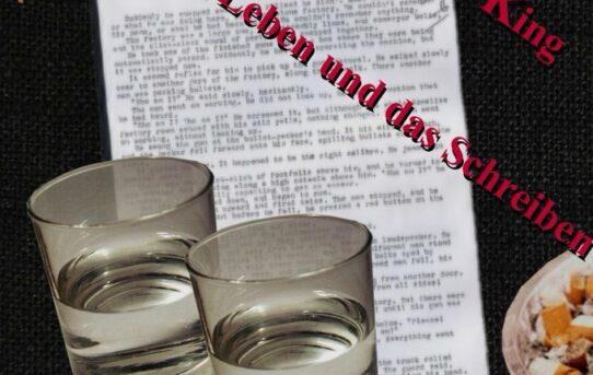 KBDG 074 - Das Leben und das Schreiben / Secret Window